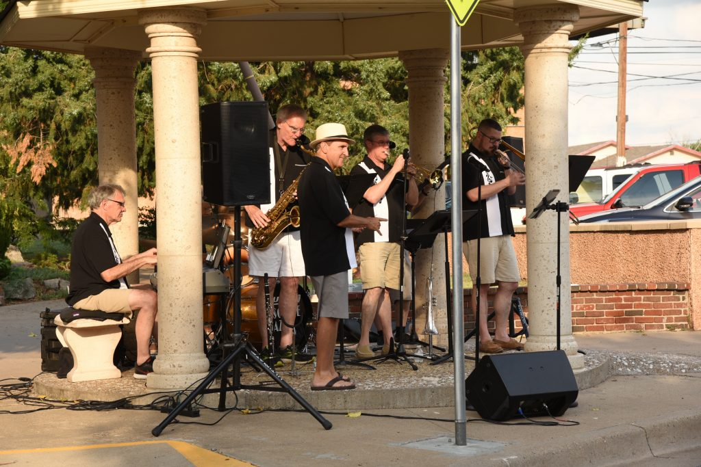 The Esquire Jazz Band